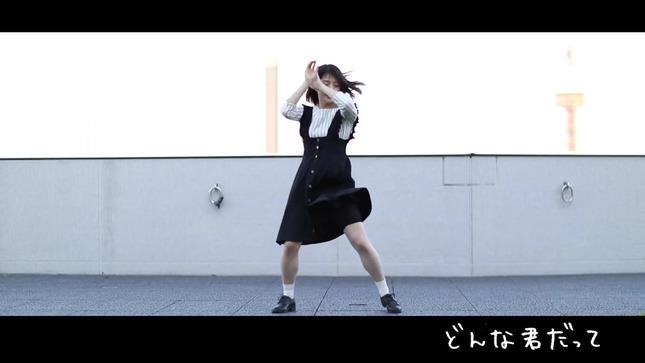 テレ朝 田中萌アナが本気でフル尺踊ってみた 14