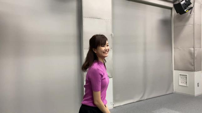 下村彩里 女子アナダンス部 練習編 12