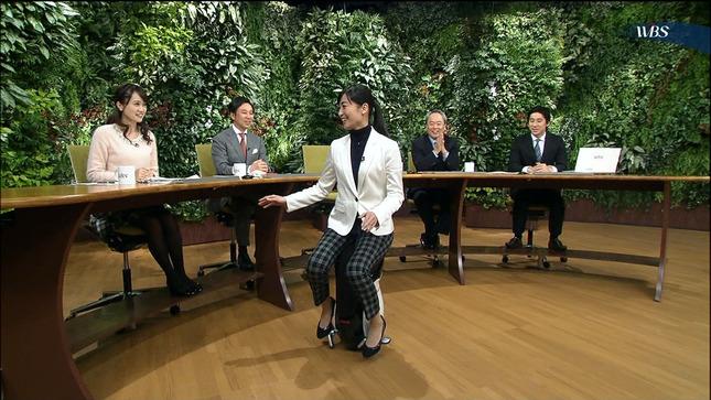 大江麻理子 ワールドビジネスサテライト 03