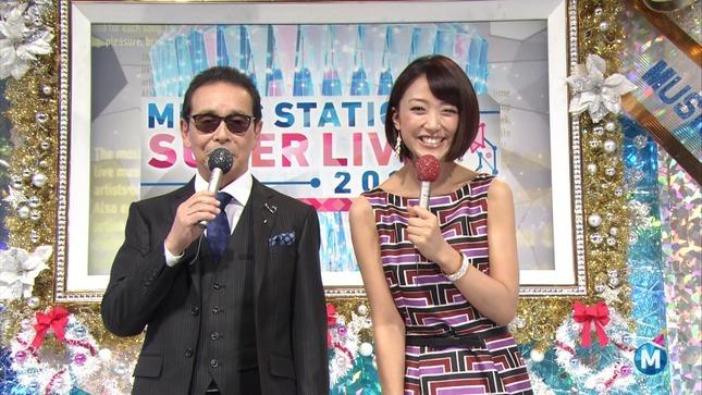 竹内由恵 ミュージックステーション 07