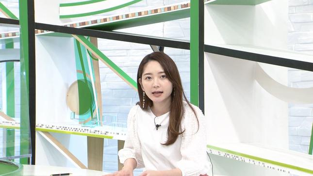 竹﨑由佳 追跡LIVE!SPORTSウォッチャー 6