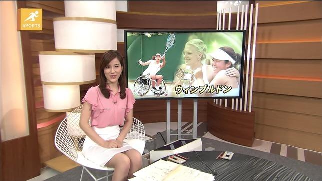 黒木奈々 国際報道2014 03