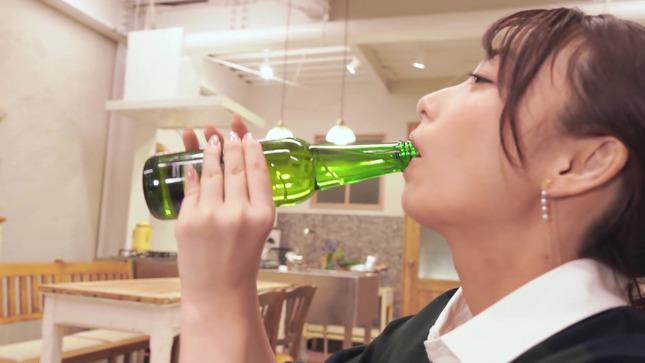 宇垣美里 「爆音ラグビー 」一緒にいこ? 7