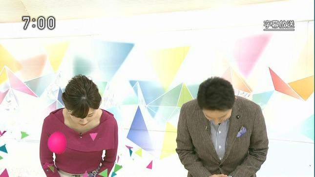 石橋亜紗 らららクラシック おはよう日本 6