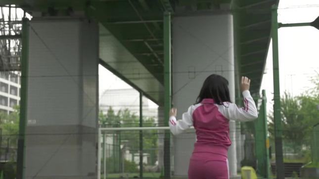 望木アナが自身の「未解決」なコトに挑んだ番宣CM撮影の裏側 12