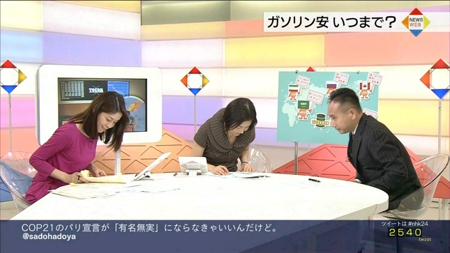 鎌倉千秋 Nスペ未解決事件 NEWSWEB 09
