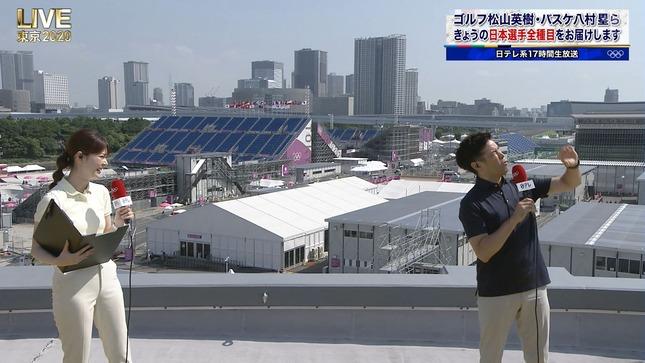 佐藤梨那 東京2020オリンピック 3