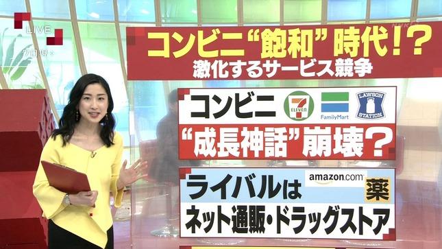 田中泉 クローズアップ現代+ 鎌倉千秋 6