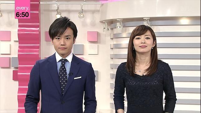 伊藤綾子 中島芽生 NewsEvery 8