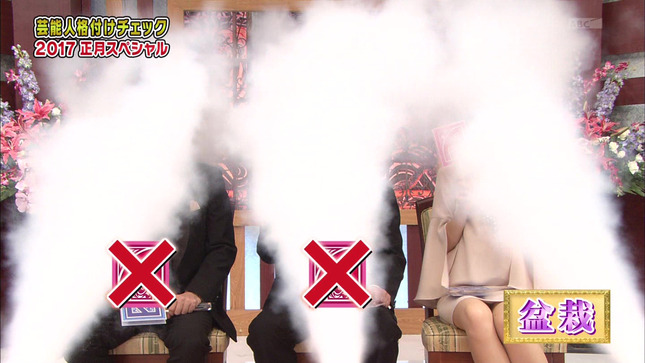 ヒロド歩美 芸能人格付けチェック!2017お正月SP 14