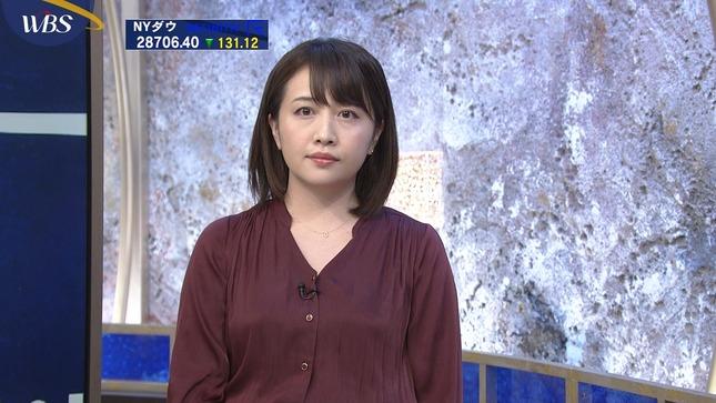 相内優香 ワールドビジネスサテライト 13