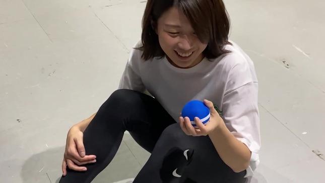 田中萌アナ7日間の記録【本気ダンス完全版】 14
