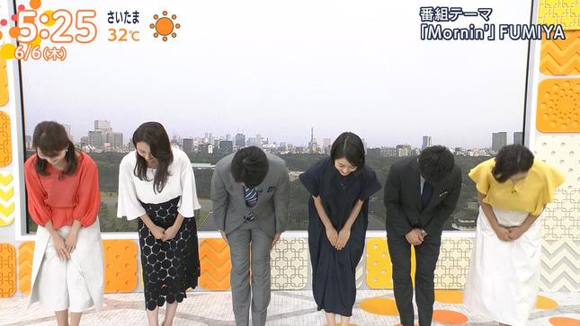 日比麻音子 あさチャン! 5