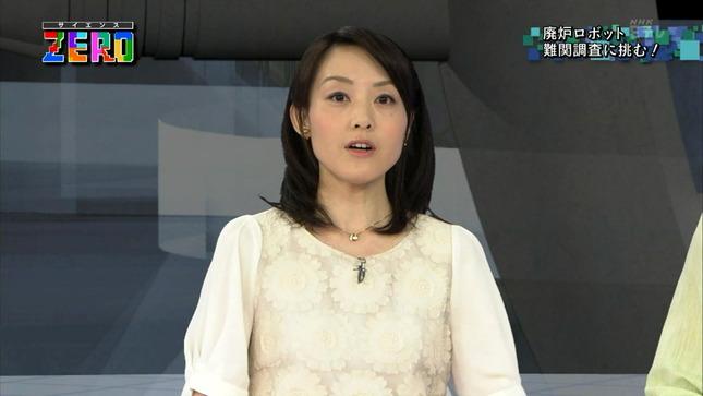 江崎史恵 サイエンスZERO 10