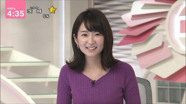 中島芽生 NewsEvery 4