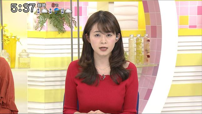 大家彩香 どさんこワイド!!朝! 4