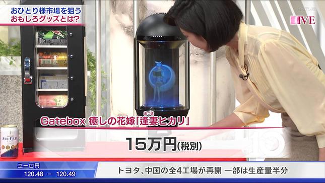 西野志海 日経プラス10 13