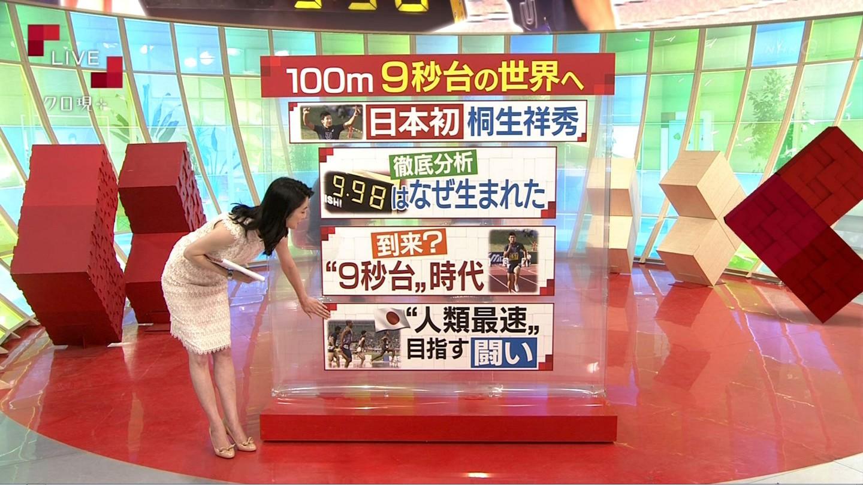 田中泉アナ クローズアップ現代+