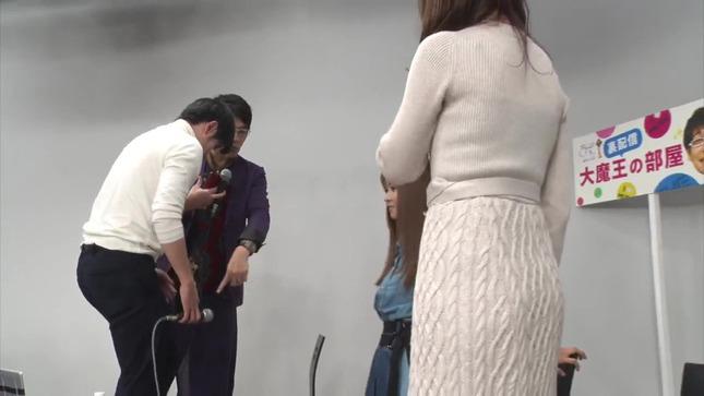 佐藤梨那 音楽の祭典 ベストアーティスト2019 裏配信 26