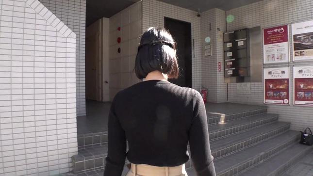 望木聡子 BomberE 望木アナアーティスト化計画 11