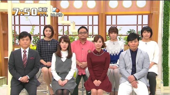 石沢綾子 大野恵 イチオシ!モーニング 07