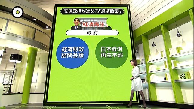 鈴江奈々 NewsZERO キャプチャー画像 08