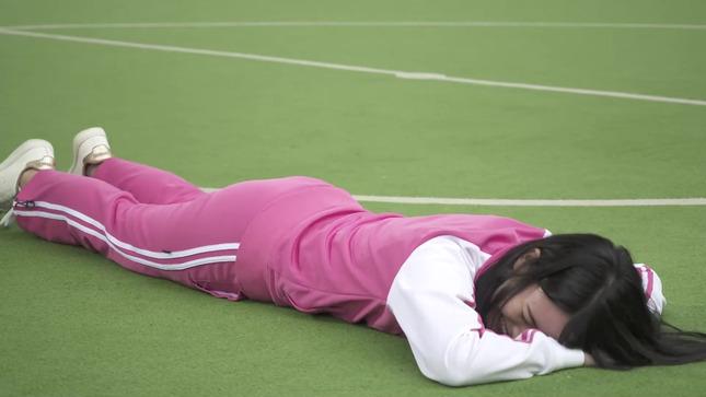 望木アナが自身の「未解決」なコトに挑んだ番宣CM撮影の裏側 6