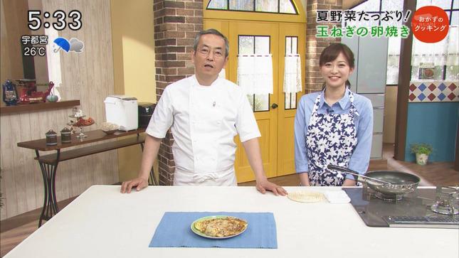 久冨慶子 おかずのクッキング スーパーJチャンネル 17
