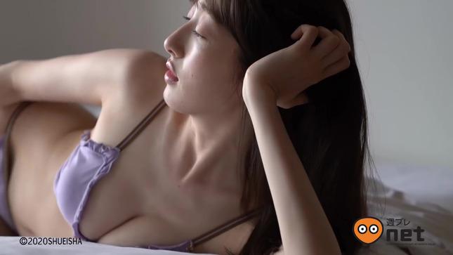 團遥香 週刊プレイボーイ 8