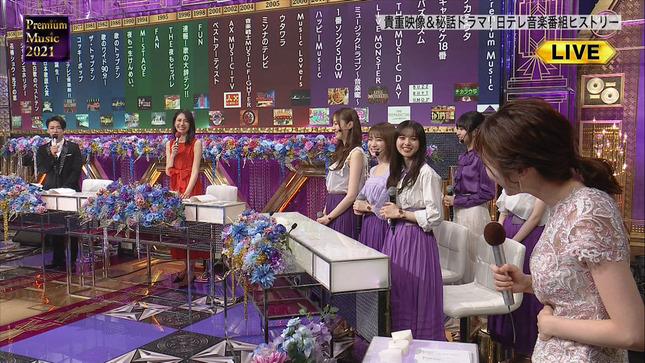 滝菜月 Premium Music 2021 12
