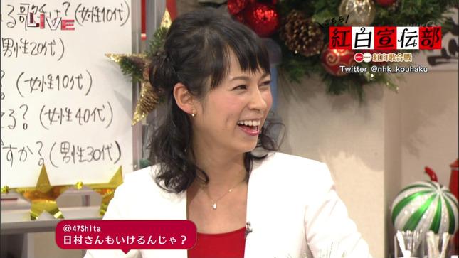 久保田祐佳 紅白宣伝部 所さん!大変ですよ年末SP 08