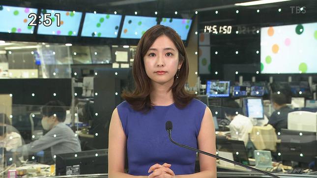 田村真子 ひるおび! TBSニュース 12