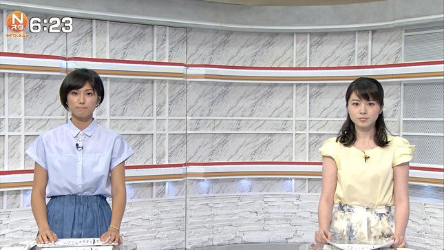 小林由未子 皆川玲奈 はやドキ! 04