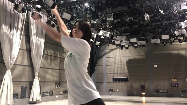 田中萌アナ7日間の記録【本気ダンス完全版】 15