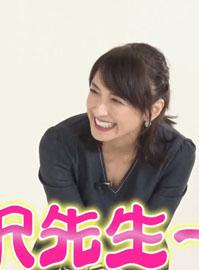 望月理恵 ズームイン!!サタデー 10