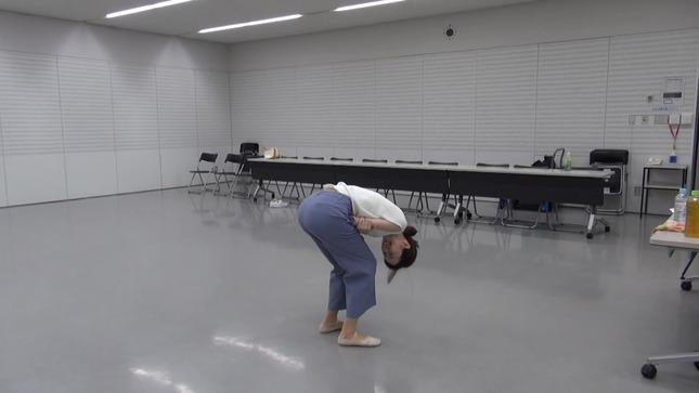 下村彩里 斎藤ちはる 女子アナダンス部 10