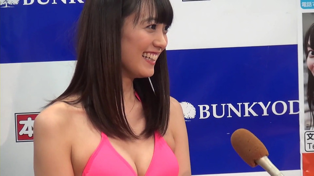 脊山麻理子 DVD発売記念イベント 20