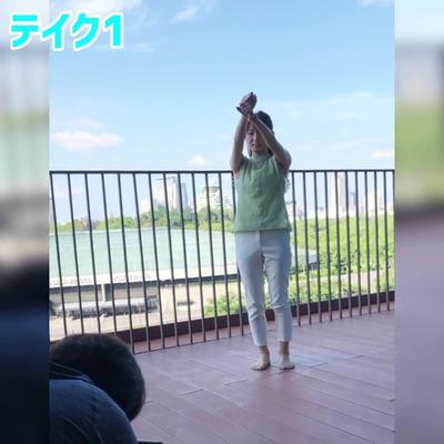 佐藤佳奈 Instagram 2