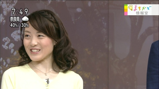 江崎史恵 おはよう日本 06