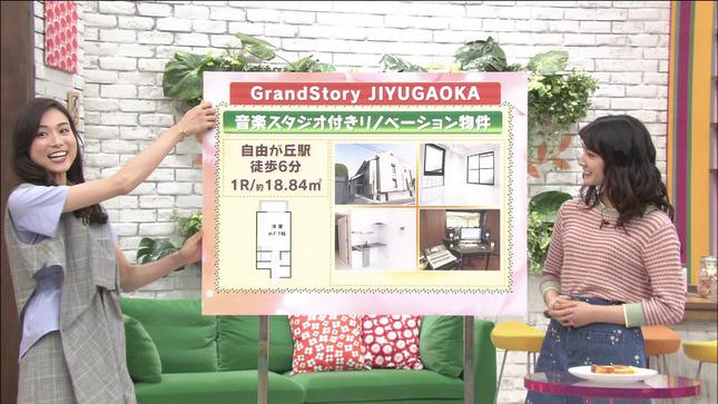 笹川友里 王様のブランチ ひるおび! 1