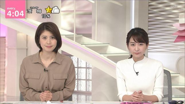 中島芽生 シューイチ news every 10