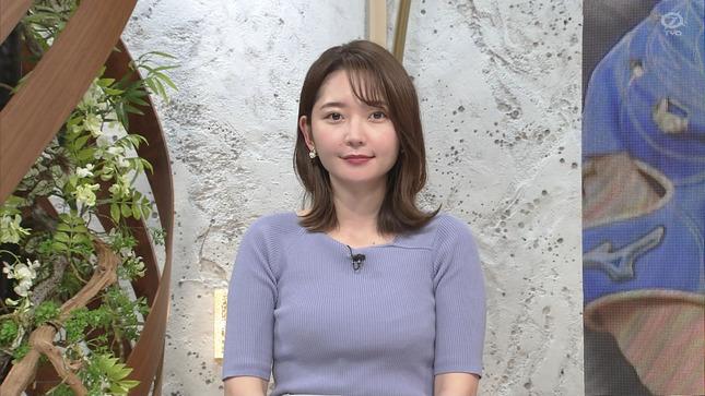 竹﨑由佳 SPORTSウォッチャー 所さんのそこんトコロ 8