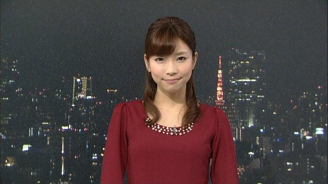 寺川奈津美 NHKニュース7 小郷知子 10