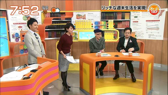 大橋未歩 チャージ730! 09