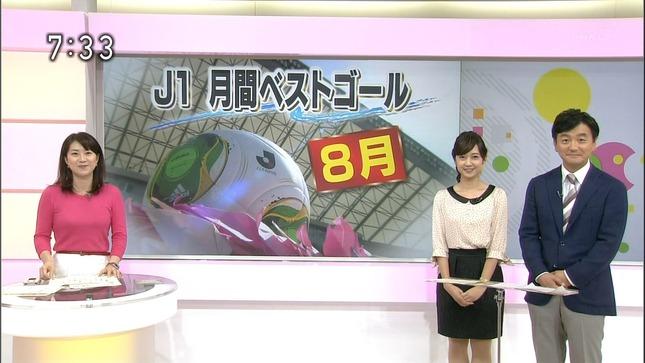 西堀裕美 おはよう日本 20