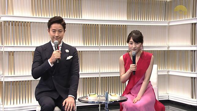 赤木野々花 日本人のおなまえ うたコン NHKニュース7 2