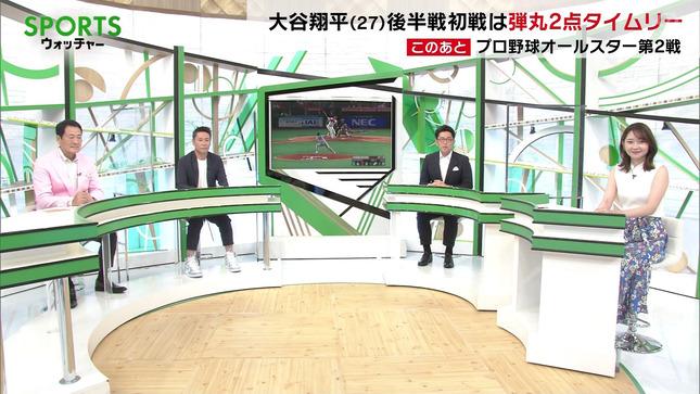 竹﨑由佳 SPORTSウォッチャー FOOT×BRAIN 6