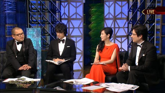 高島彩 生中継! 第88回アカデミー賞授賞式 10