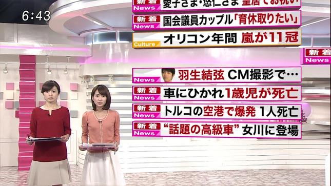 伊藤綾子 news every 中島芽生 05
