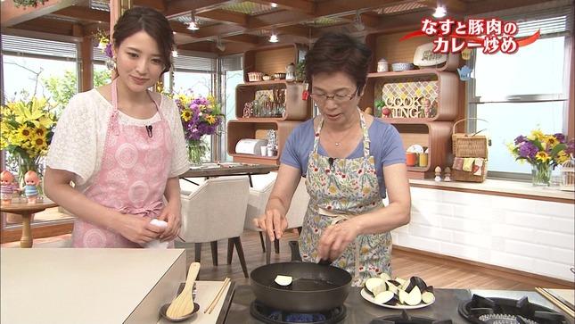 小熊美香 ZIP! 北乃きい NNNニュース 17